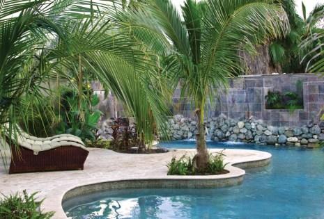 Fern Tree Spa Pool