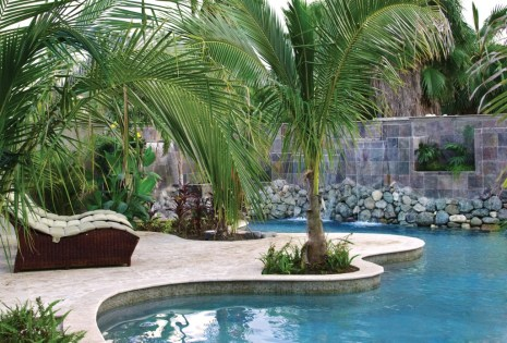 Fern Tree Spa Pool