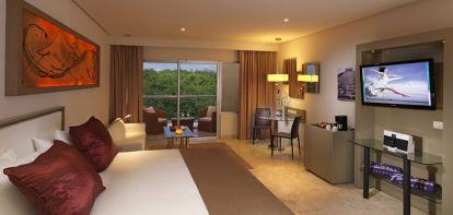Luxury Junior Suite Garden View