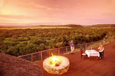 Riverdene Lodge, Eastern Cape, South Africa