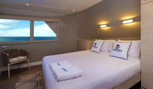Matrimonial Cabin Odyssey