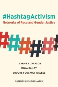 #HashtagActivism Book Cover