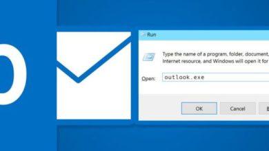 Photo of 25 commutateurs de ligne de commande Outlook 2016 que vous devez connaître