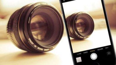 Photo of Les 4 meilleures applications en mode portrait pour tout iPhone