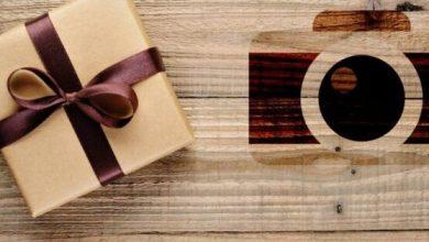Photo of 10 grands cadeaux pour les photographes que vous pouvez offrir cette année