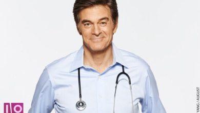 Photo of Le Dr Oz veut que vous réalisiez que vos meilleures années sont devant vous