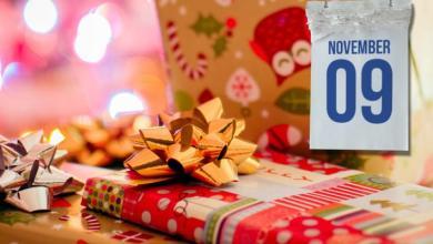 Photo of Économisez de l'argent et du temps en achetant tôt à Noël