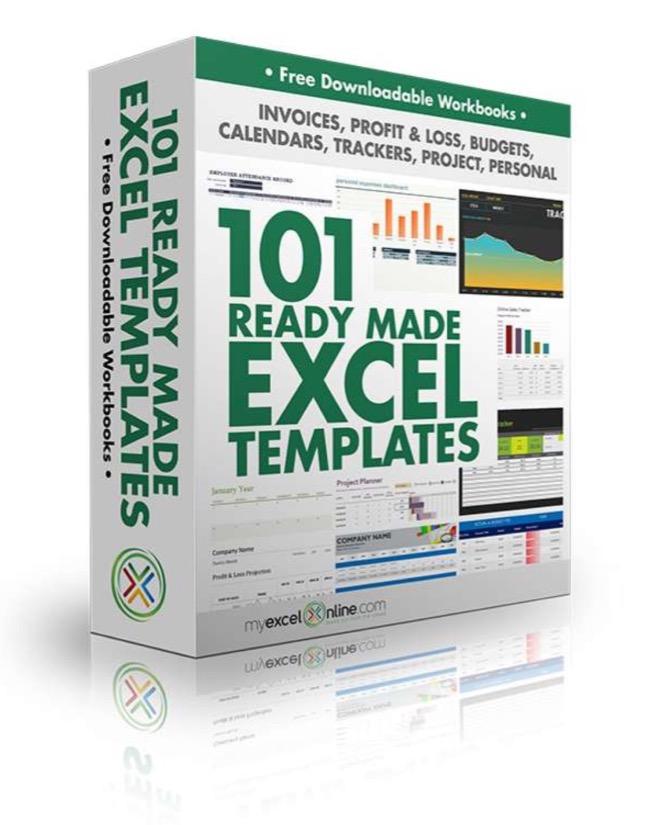 Kostenlose Excel-Vorlagen