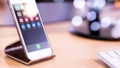 Photo of 12 dispositions créatives pour organiser l'écran d'accueil de votre iPhone