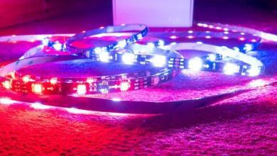 Photo of N'achetez pas de bandes lumineuses Philips Hue tant que vous ne les avez pas vues!