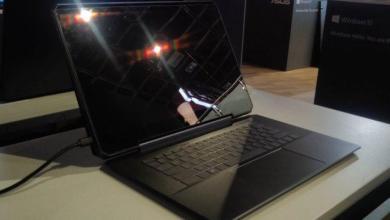 Photo of Asus ProArt StudioBook One: conception unique, puissance unique