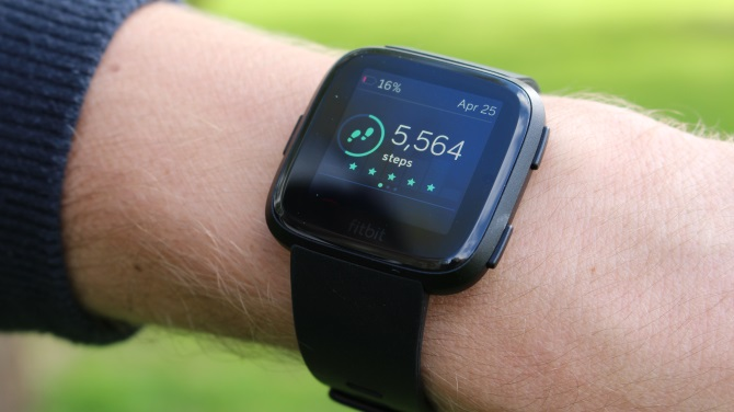 Fitbit Versa Review: Fitbits bisher bester Laptop?  Fitbit Versa 6