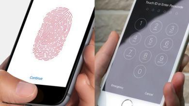 Photo of Devez-vous utiliser une empreinte digitale ou un code PIN pour verrouiller votre téléphone?