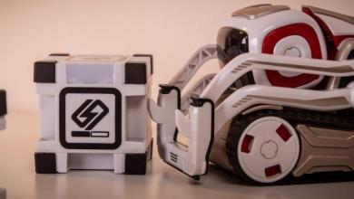 Photo of Ce robot jouet a sa propre vie: Anki Cozmo Review