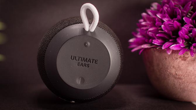 Ultimate Ears Wonderboom-Test: Der härteste Lautsprecher von WonderBoom 4