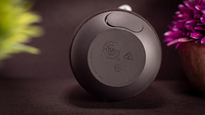 Ultimate Ears Wonderboom-Test: Der härteste Lautsprecher von WonderBoom 5