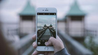 Photo of iPhone Photo Sync: iCloud contre Google Photos contre Dropbox