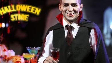 Photo of 8 magasins d'Halloween en ligne pour des costumes et accessoires parfaits