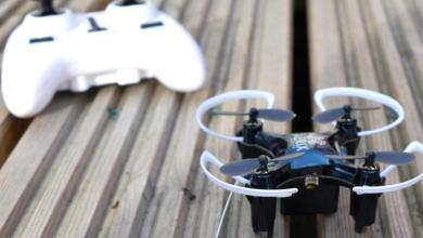 Photo of Aerix Vidius HD Budget FPV / VR Streaming Drone