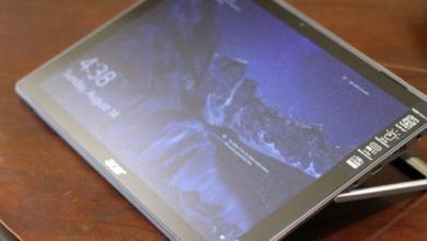 Photo of Courte critique de la tablette hybride Acer Switch Alpha 12
