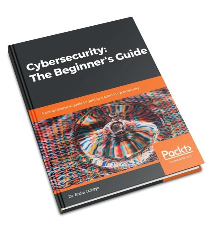 Kostenloses E-Book zur Cybersicherheit