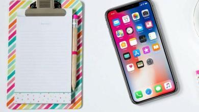 Photo of Comment copier et coller sur votre iPhone
