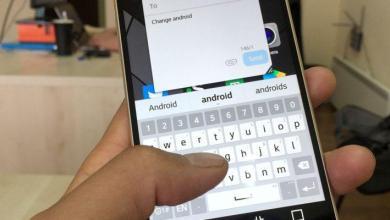 Photo of Comment désactiver les fenêtres contextuelles des touches sur Android et iOS