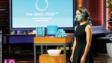 Photo of Comment le Sleep Styler a survécu au Shark Tank