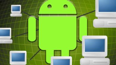 Photo of Comment transformer un appareil Android en serveur Web