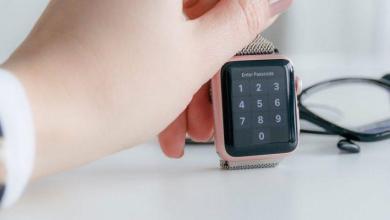 Photo of Comment verrouiller et déverrouiller votre Apple Watch