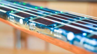 Photo of Fret Zealot: laissez votre guitare vous apprendre à jouer (examen et cadeau!)