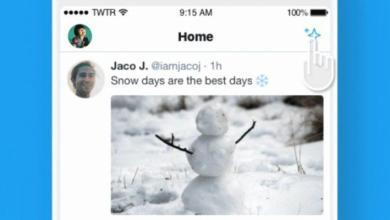 Photo of La chronologie chronologique de Twitter est de retour pour de bon