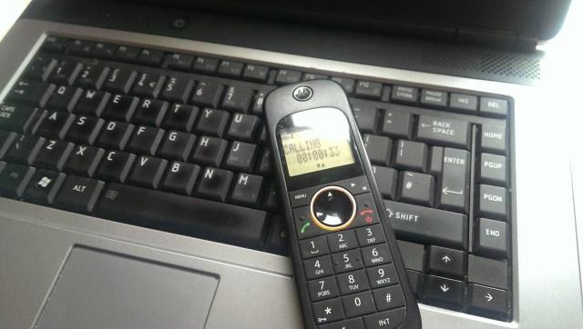 Der gefälschte ISP-Telefonanruf-Betrug: Wie es funktioniert und was man dagegen tun kann
