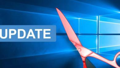 Photo of Microsoft veut arrêter les mises à jour de Windows 10 qui vous ennuient