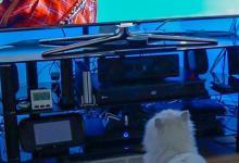 Photo of Oubliez Philips Ambilight: le rétroéclairage du téléviseur iHoment Retrofit fait l'affaire pour 60 $