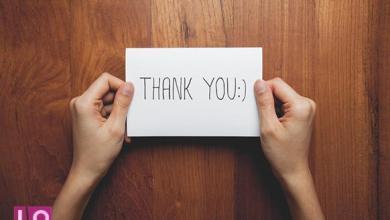Photo of Pourquoi la gratitude fait de vous un meilleur leader