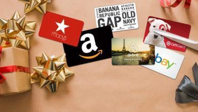 Photo of Surprenez tout le monde avec les cartes-cadeaux parfaites ce Noël