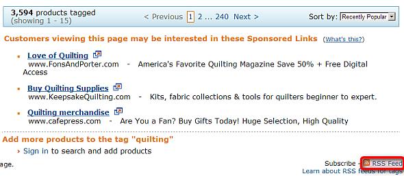 Finden Sie mit RSS 2013 05 30 15:37 26 ganz einfach alles, was Sie wollen, bei eBay, Amazon, Etsy und Craigslist