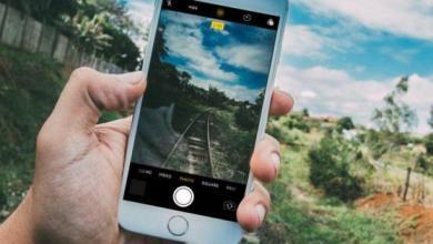 Photo of Comment capturer, partager et modifier des photos en direct sur iPhone