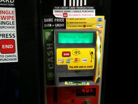 digitale Geldbörse