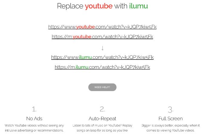 Verbesserung der YouTube-Webanwendungserweiterungen