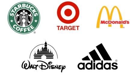 conception de logos dans Adobe Illustrator