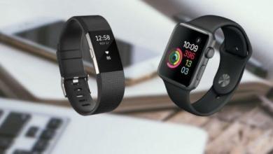 Photo of Tout ce que l'Apple Watch fait mieux que la charge Fitbit