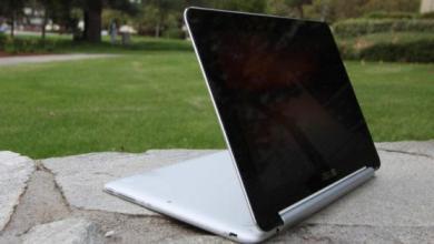 Photo of ASUS Chromebook Flip Review (Avis de produit) et Giveaway