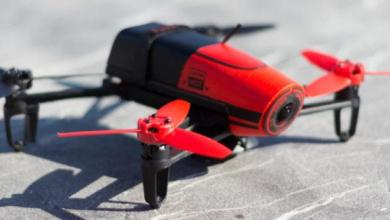 Photo of Parrot Bebop Drone et Sky Controller Review and Giveaway