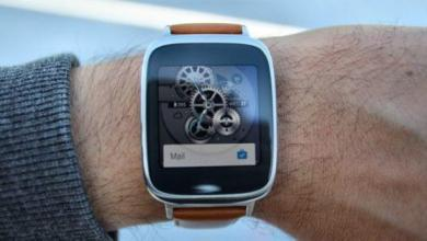 Photo of ASUS Zenwatch Review and Giveaway