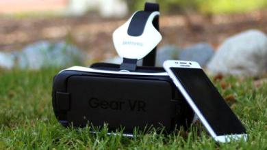 Photo of Samsung Galaxy S6 Edge et Gear VR Review and Giveaway