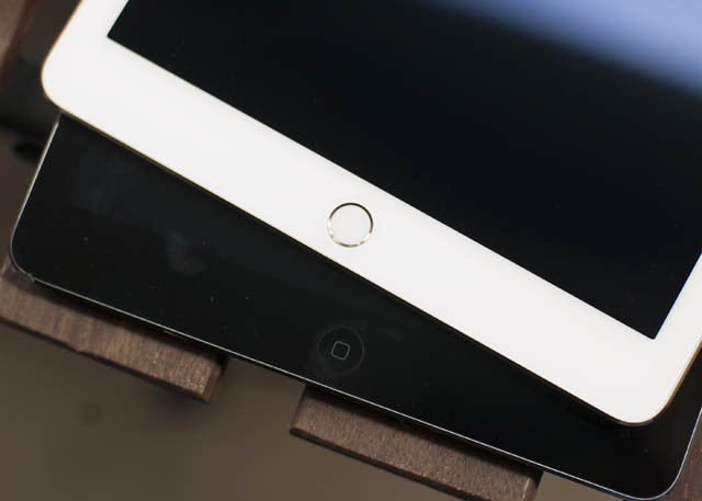 iPad Air 2 Review et Giveaway DSC 0115