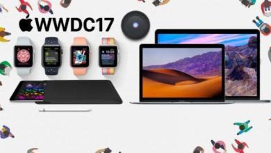 Photo of WWDC '17: HomePod, iOS 11 et autres annonces phares d'Apple
