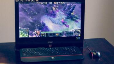 Photo of MSI 21,5 pouces tout-en-un PC Gaming Review and Giveaway